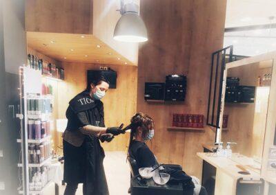 Salon de coiffure Vihiers