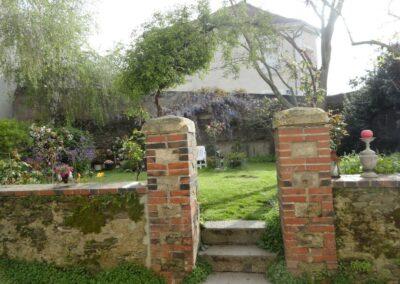 Jardin le Beaupassant