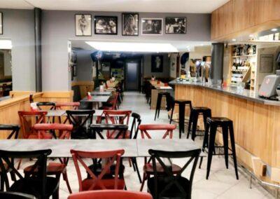 Bar du centre Vihiers