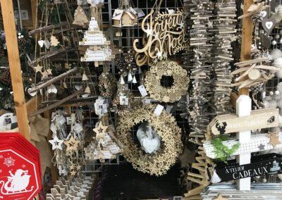 Accessoire décoration de Noël