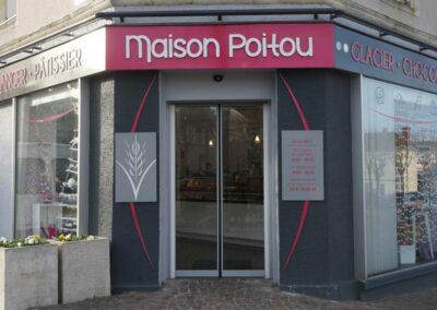 Boulangerie Maison Poitou Vihiers