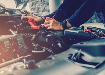 Réparation de voitures Vihiers
