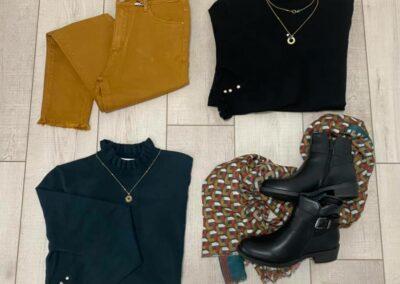 Vêtements Cléstyle
