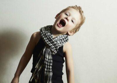 Coiffure enfants Vihiers