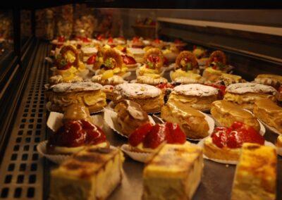 Patisseries Boulangeries Vihiers