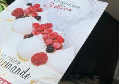 Impression Boulangerie Cellier
