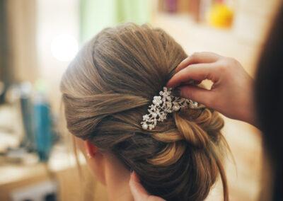 Salon de coiffure femmes Vihiers