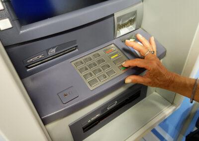 Distributeurs d'argent Vihiers