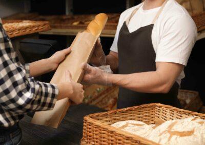 Boulangerie Vihiers