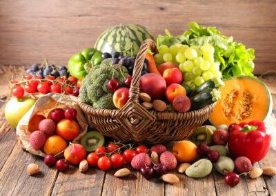Fruits Vihiers