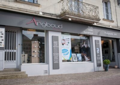 Angibaud photo magasin