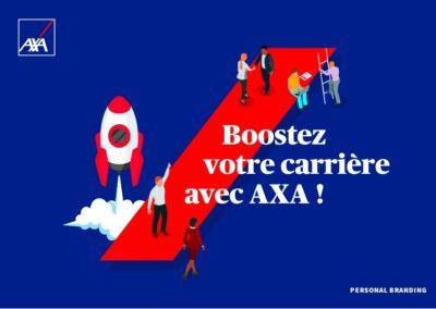 Axa assurance Vihiers