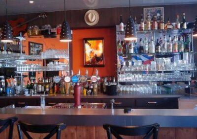 Bar de la Bodega Vihiers