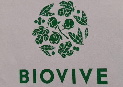Logo Biovive
