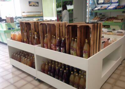 Épicerie Vihiers