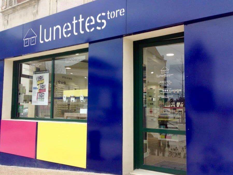 Lunette store