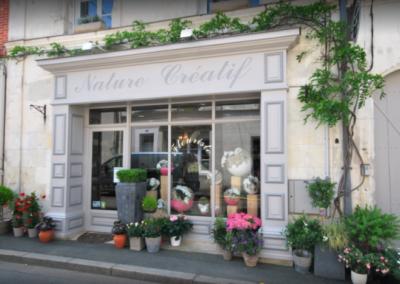 Nature et créatif magasin