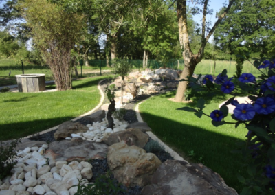 Nature et création Entretien de jardin