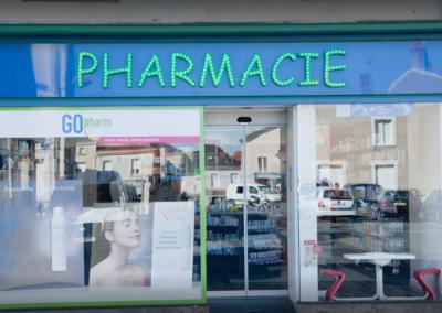 Pharmacie Hardouin à Vihiers