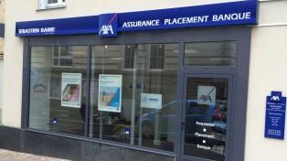 Axa banque assurance Vihiers