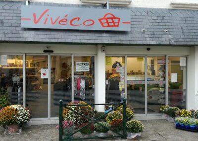 Viveco Vihiers
